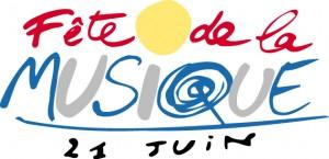 juin 2009 logo fete musique